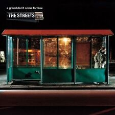 STREETS - A GRAND DON'T COME FOR FREE  - CD NUOVO