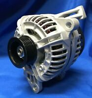 Now Alternator 13916 fit Dodge Durango & Ram1500 3.7L,4.7L  (0 124 525 002) 132A
