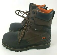 Timberland PRO Mens Rigmaster XT Brown Work & Safety Boots Size 10.5 M