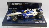 Minichamps F1 1/43 Scale - 400 020105 WILLIAMS BMW FW24 R SCHUMACHER