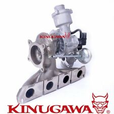Upgrade Turbocharger AUDI Seat 2.0 TFSI 06H145702L CDNB, CDNC, CAEA longitudinal