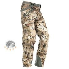 sitka gear 50085-WL-XXL	Delta Pant Optifade Waterfowl XX Large