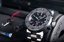 NEW Oris Pro-Diver Kittiwake watch $ 3,500 Factory Warranty