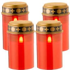 Deko-Kerzen & -Teelichter mit Duftfrei LED-Flackerkerzen