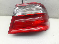 01 MERCEDES E320 W210 REAR RIGHT TAIL LIGHT LAMP A2108203664 OEM