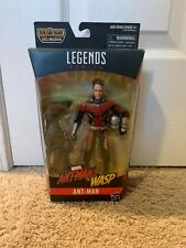 Marvel Legends Ant-Man And The Wasp Ant-Man Cull Obsidian BAF