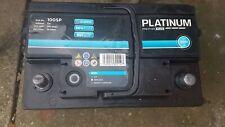Platinum 100sp Battery