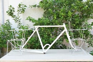 Very rare Alps Rover Touring camping frame / Toei / Randonneur /