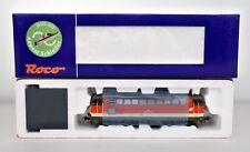 ROCO HO SCALE 69907 DIGITAL OBB 2043 DIESEL ENGINE #015-3