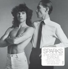 Sparks - Big Beat (NEW CD)