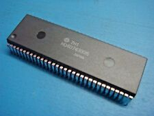 (1) HITACHI HD4074339S 8 BIT 16-kword PROM MICROCOMPUTER 27256 64 PIN DIP