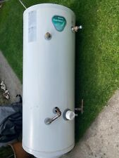 Gledhill Stainless Lite Cylinder 210litre water heater
