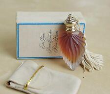 RARE Vintage PRIVATE COLLECTION * ESTEE LAUDER parfum PERFUME FLACON 7 ml~1/4 oz