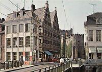 BG12113 ghent   gent gand  belgium