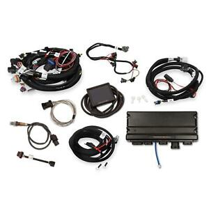 Holley 550-916 Terminator X Max LS1/LS6 MPFI Kit