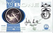 2000 Corpo & Bone-BENHAM seta di piccole dimensioni-firmato da Deborah Bull