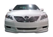 07-09 Toyota Camry Duraflex Racer Front Lip 1pc Body Kit (non se model) 103472