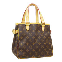 LOUIS VUITTON BATIGNOLLES HAND TOTE BAG SP1015 PURSE MONOGRAM M51156 32843