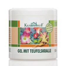 Kräuterhof Gel mit Teufelskralle - 500 ml