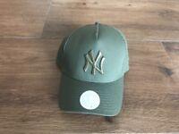 New Era - MLB New York Yankees Women Snapback Cap NY Neu