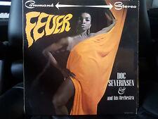 Doc Severinsen - Fever, The Fabulous Ideas of.. (SCOM106) 1966