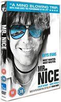 Mr Nice [DVD][Region 2]