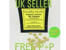 JIAOGULAN HERB PILLS 100% ORGANIC PRODUCT *UK SELLER*