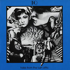 Tales from the Lush Attic by IQ (CD, May-2006, Inside Out Music)
