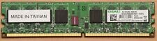 Barrette RAM Kingmax DDR2-800 1GB