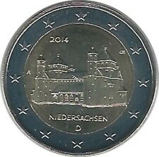 Allemagne - 2 Euro 2014 A