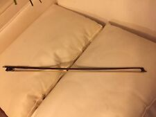 Nice Antique Josef Richter Violin Bow Made In Germany