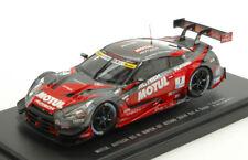 Nissan Gt-R #1 9th Sugo Super Gt500 2016 T. Matsuda / R. Quintarelli 1:43 Model