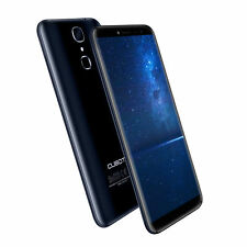 "Cubot X18 4G DUAL SIM Smartphone Android 7.0 5.7"" Fingerprint Scanner Front 13MP"