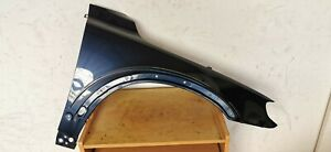 2011 VOLVO XC70 CROSS COUNTRY WING O/F RIGHT COLOR 498-46