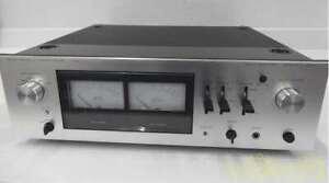 LUXMAN Integrated Amplifier 5L15 #5027