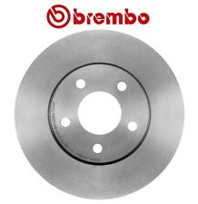 Front Left or Right Disc Brake Rotor Vent 276mm Brembo For Chevy Malibu Ponty G6
