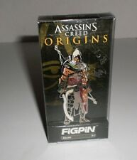 "Assassin's Creed Origins - Bayek - Fig Pin #62 FIGPIN Large 3"" Pin"