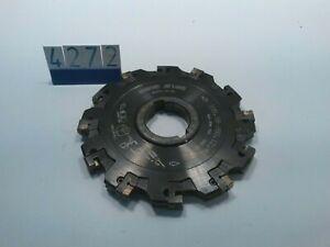 Seco Adjustable Disc Mill 335.18-160.12.40-12 Ø160mm (4272)