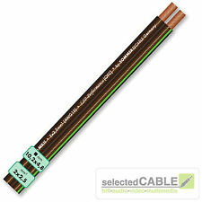 SOMMER CABLE SC ORBIT 225 MKII 2 x 2,5mm² OFC Lautsprecherkabel Best 425-0151
