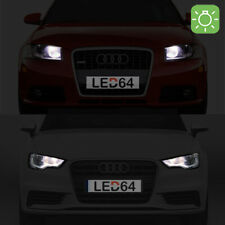 2 Light Bulbs LED For Night Lights/Lights Of Position Audi A3 8L 8P 8V