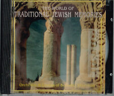 A Six Degrees Collection, Festival of Light + Traditional Jewish Melodies, 2 CDs