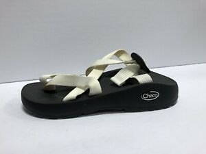Chaco Tegu Womens Sandal White Size 8 M
