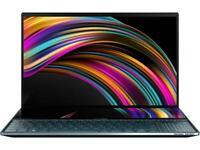 "ASUS UX581GV-XB74T 15.6"" 4K/UHD Laptop Intel Core i7 9th Gen 9750H (2.60 GHz) 16"