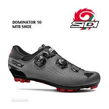 NEW 2020 Sidi DOMINATOR 10 Mountain Bike MTB Shoes : BLACK/GREY