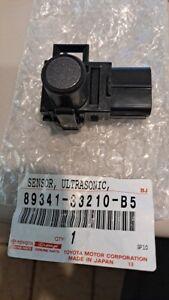 2015 lexus rx 350 f sport awd ultrasonic sensor