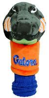 Florida Gators Mascot Golf Driver Headcover - Oversize Cover Club Cover