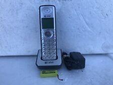 AT&T CL80109 DECT 6.0 CORDLESS HANDSET for CL82409 CL82509 CL82609 CL82309