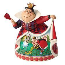 4051993 Jim Shore Sleeping Queen of Hearts Castle Dress 65th Anniversary