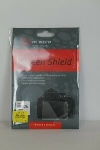Promaster 8623 Crystal Touch Screen  Shield - Nikon D850 8623