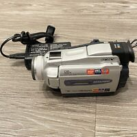 Sony DCR-TRV27 Mini DV NTSC Digital Camcorder Tested  Needs New Battery
